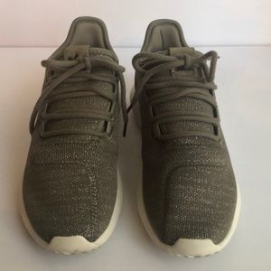 EUC Women's Tubular Shadow Adidas Sneakers